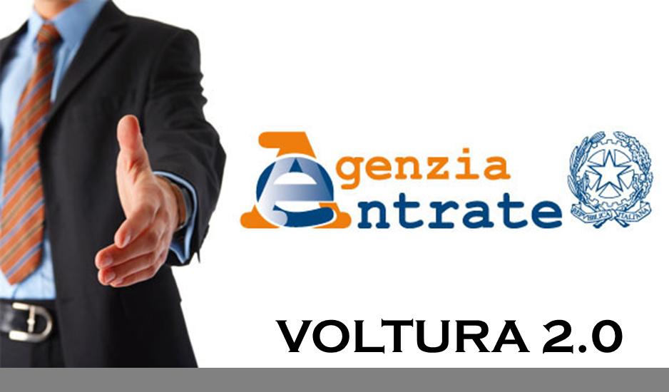 VOLTURA 2.0